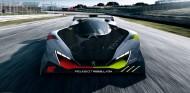 Peugeot se une a Rebellion para dominar la nueva era de hypercars  - SoyMotor.com
