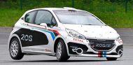 Peugeot monomarca - SoyMotor.com
