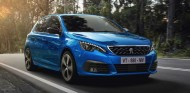 Peugeot 308 2020: nuevos detalles para amenizar la espera - SoyMotor.com