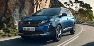 Peugeot 5008 2021: renovación sin electrificación - SoyMotor.com