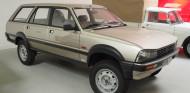 Peugeot: cuando ofrecer versiones SW y SUV de sus modelos es tradición - SoyMotor.com