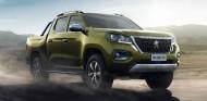 Peugeot Landtrek 2020: el pick-up de la marca del león - SoyMotor.com