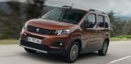 Peugeot Rifter 2020: disponible desde 16.020 euros - SoyMotor.com