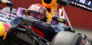 Da Costa en los test de jóvenes pilotos de Silverstone