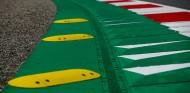 La FIA elimina las bananas disuasorias de las curvas 9 y 10 de Austria - SoyMotor.com