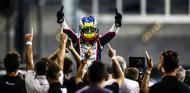 Martins gana en Abu Dabi; Piastri, campeón de la Fórmula Renault - SoyMotor.com