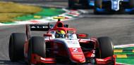 Piastri da otro golpe de efecto a la F2 en Rusia con su tercera Pole consecutiva - SoyMotor.com