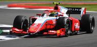 Piastri mete miedo a sus rivales con una Pole incontestable en Silverstone