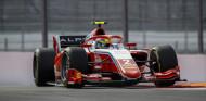 Piastri es más líder de la F2 tras ganar la carrera larga de Rusia
