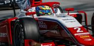 Piastri repite Pole en Monza tras batir por la mínima a Daruvala