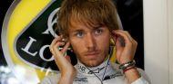 Charles Pic puede meter en problemas a Lotus - LaF1