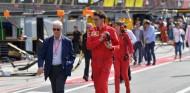 "Piero Ferrari: ""Me gusta Indianápolis"" - SoyMotor.com"