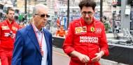"Piero Ferrari: ""Me resulta difícil identificarme con la F1 actual"" - SoyMotor.com"