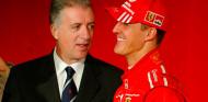 """Piero Ferrari: """"Schumacher no está muerto, pero no se puede comunicar""""  - SoyMotor.com"""
