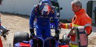 Pierre Gasly en Paul Ricard - SoyMotor.com