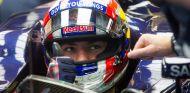 Gasly sueña con estar en la Fórmula 1 en 2017 - LaF1