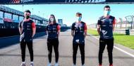Dani Maciá y Quique Bordás correrán la F4 española en 2021 - SoyMotor.com