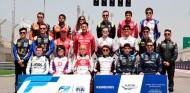 La F2 echa a rodar en Baréin: contra De Vries y Schumacher - SoyMotor.com