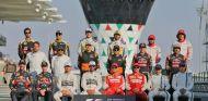 Ranking del sueldo de los pilotos según los puntos obtenidos en 2015 - LaF1