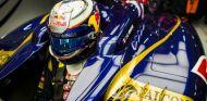 Jean-Éric Vergne durante el Gran Premio de la India - LaF1