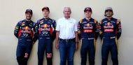 Tost defiende el programa de jóvenes de pilotos de Red Bull - LaF1