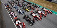 Fórmula 3 Europea en 2018 – SoyMotor.com