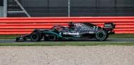 Mercedes en el GP del 70º Aniversario F1 2020: Previo - SoyMotor.com