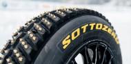 Adelanto sobre hielo de los nuevos Pirelli de 2021 del WRC - SoyMotor.com