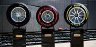 Pirelli celebró sus 400 Grandes Premios en Baréin - SoyMotor.com