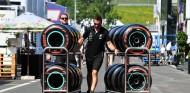 Reunión con Pirelli: no hay acuerdo para volver a los neumáticos 2018 - SoyMotor.com