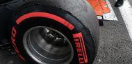 Neumático superblando de Pirelli - SoyMotor.com