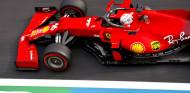 Charles Leclerc en el GP de Turquía F1 2021 - SoyMotor.com