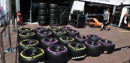 Pirelli no descarta traer un neumático especial para Mónaco - SoyMotor.com