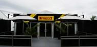 Pirelli da más detalles sobre el calendario de test de neumáticos 2021 - SoyMotor.com
