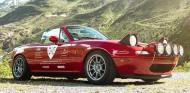 Pirelli Collezione: récord de un neumático para coches clásicos tras 2.900 'paellas' en 12 horas - SoyMotor.com