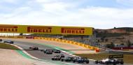 """Pirelli, ante el """"desafío"""" de la nueva curva 10 de Barcelona - SoyMotor.com"""