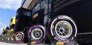 Gama de Pirelli 2018 - SoyMotor.com