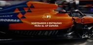 Pirelli sortea dos entradas para el GP de España - SoyMotor
