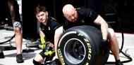 Mecánicos de Haas en el GP de Hungría F1 2019 - SoyMotor