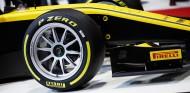 Pirelli tendrá 30 días de test para desarrollar los neumáticos de 18 pulgadas - SoyMotor.com