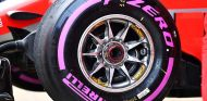 Neumático ultrablando en el SF71H - SoyMotor.com
