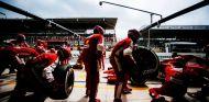 Arrivabene lamenta que el test de Pirelli en Abu Dabi sea privado - LaF1