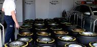 Pirelli necesita probar los neumáticos de 2017 - LaF1