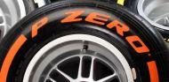 Compuesto superblando de Pirelli - LaF1