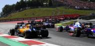 """Pirelli espera ver una parrilla """"nivelada"""" en el GP de Austria - SoyMotor.com"""