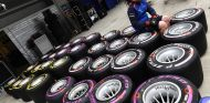 Neumáticos Pireli en Sochi - SoyMotor.com