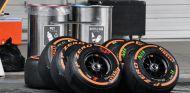 Pirelli no traerá el duro en Gran Bretaña - SoyMotor.com