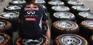 Hamilton y Vettel piden que se cambie el neumático de lluvia - LaF1.es