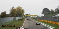 Pirelli alarga todavía más el interminable nombre del GP de Imola - SoyMotor.com