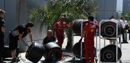Pirelli descarta convertirse en inversor de la Fórmula 1 - SoyMotor.com